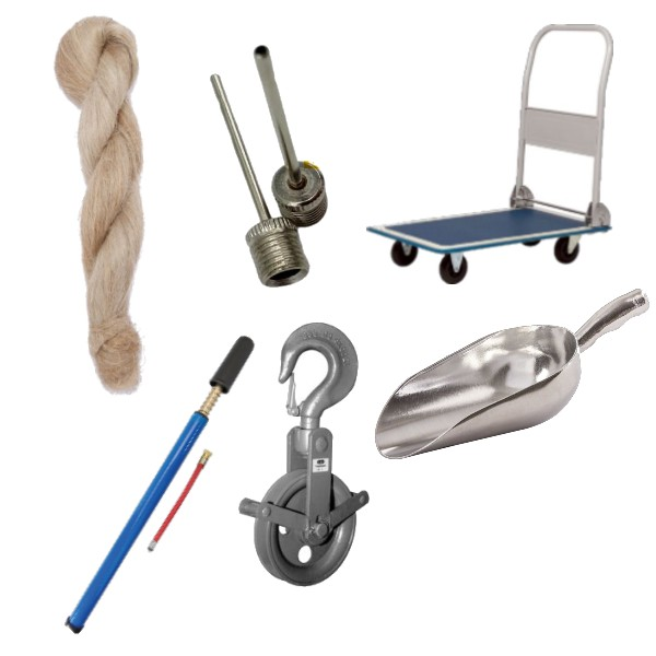 OUTILS SPECIALES